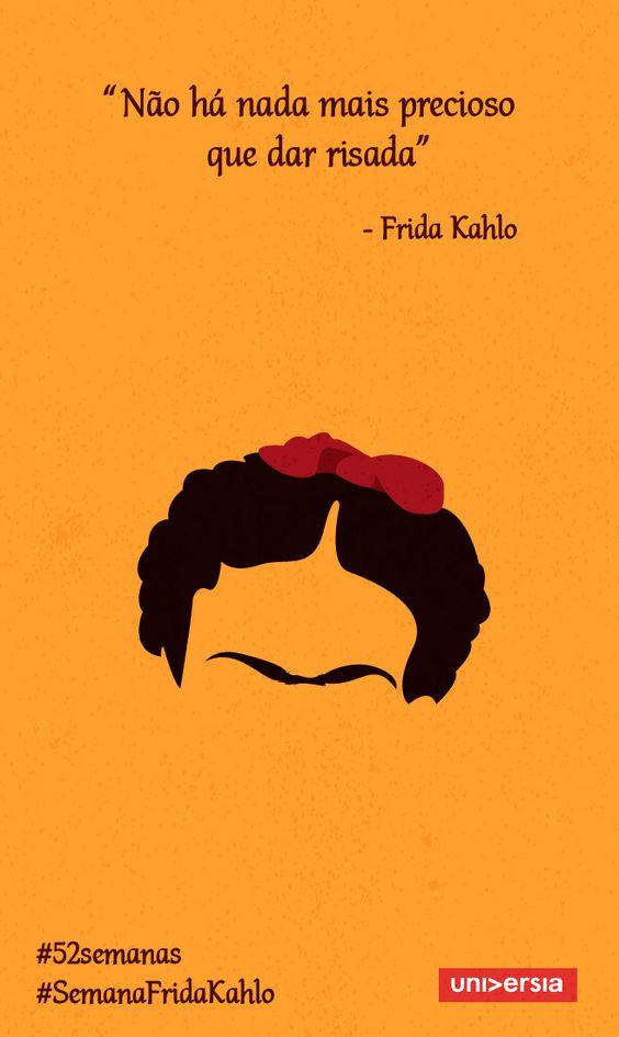 Faça como Frida Kahlo e acredite em você mesmo: