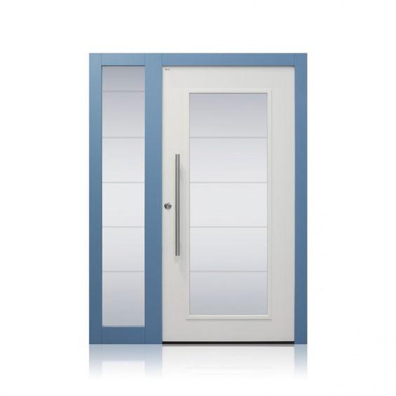 Vista 1 Front Door | Our Full Range | Front Doors | Deuren