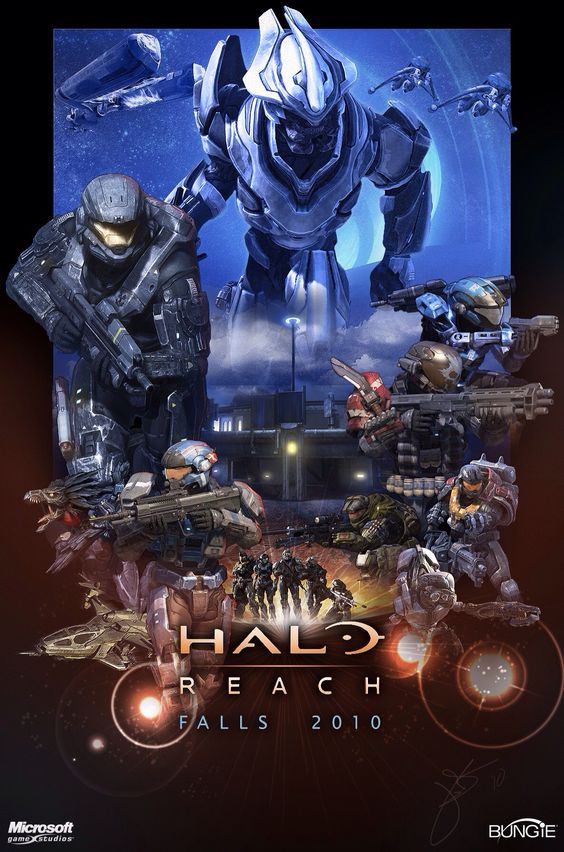 Halo reach the movie full / Watch dogs ps3 1