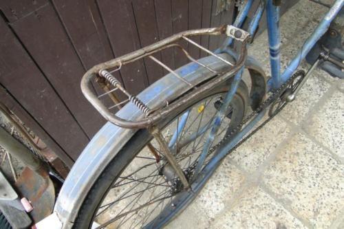 """Fahrrad Marke Brandenburg Herren 26"""" Zoll Oldie Oldtimer in Brandenburg…"""