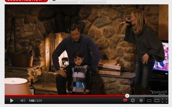 from the movie friends with kids...WHO makes this sweater. i love it