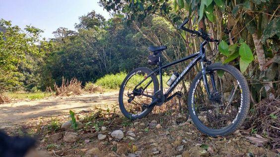 De bike pelo vila nova