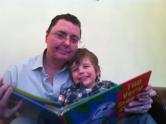 Top 10 tips to get your child excited about reading