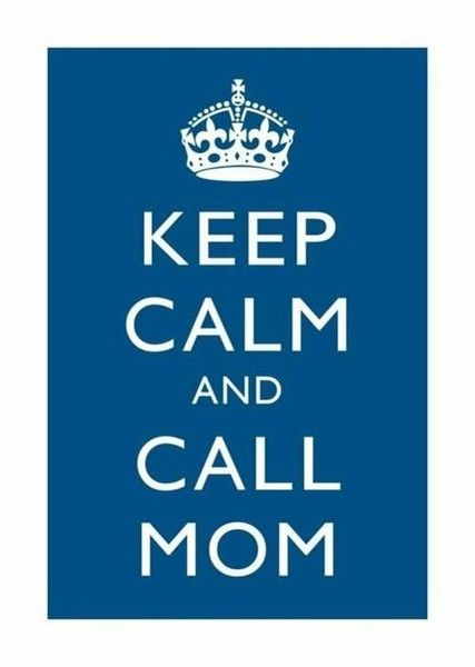 moms know best