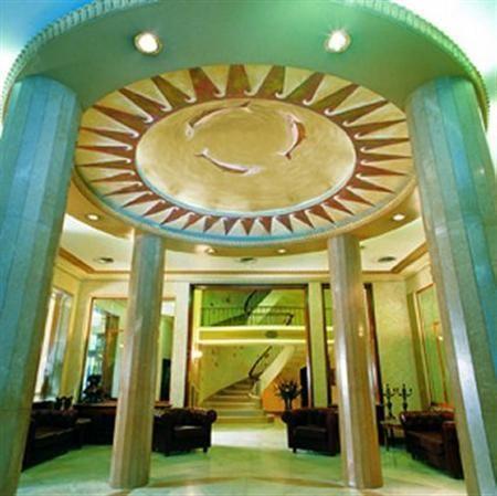 *** Hotel Astoria in Barcelona, Spain