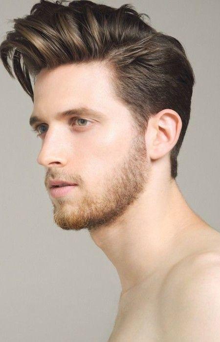 Sensational Men39S Hairstyle Hair Color And Hair On Pinterest Short Hairstyles For Black Women Fulllsitofus