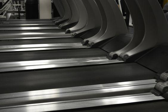 treadmill | Jeff Blackler | Flickr