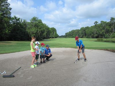 Walt Disney World > Best Family-Friendly Golf Resorts | About.com Family Vacations #golf