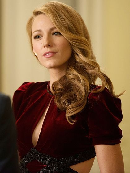 Best Movie Hair of All Time:  The Age of Adaline (2015) Blake Lively as Adaline Bowman | allure.com: