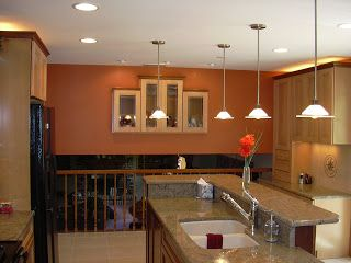 Tri Level Kitchen Remodel Before And After Best Home Decorating Ideas