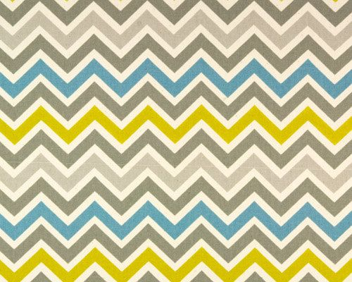 Curtains Ideas chevron print curtains : Upholstery Fabric, Drapery Fabric, SlipCover Fabric, DuvetCover ...