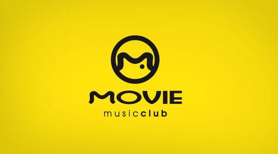 Diseño Imagen Corporativa Sala Movie Pamplona