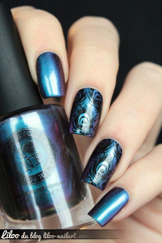 Nail art gallery   Liloo