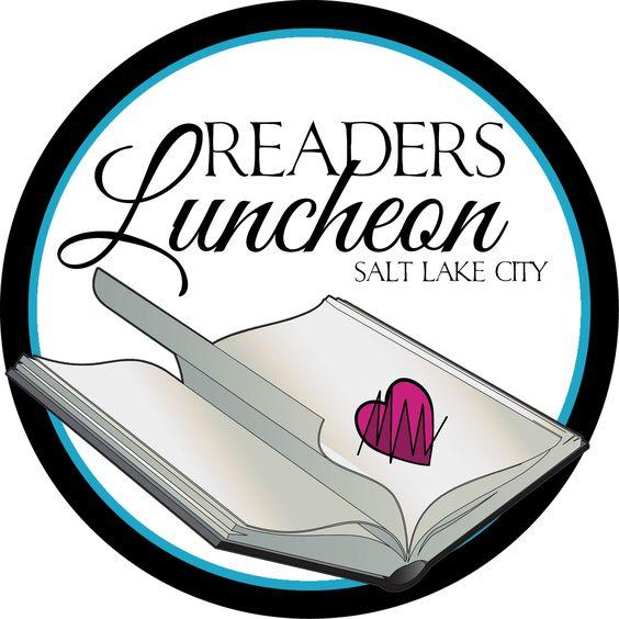 November 7, 2015 www.SLCReadersLuncheon.com