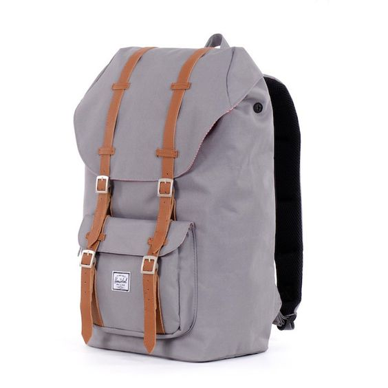 Herschel Supply Little America Backpack - Grey