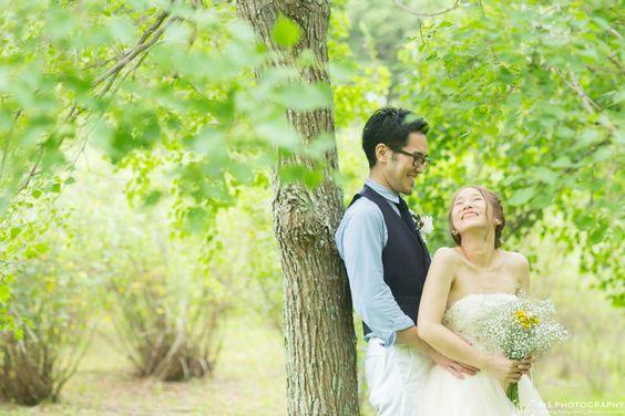 【大阪】ウェディングアイテムの【風船(バルーン)】で前撮り | 結婚式の写真撮影 ウェディングカメラマン寺川昌宏(ブライダルフォト)