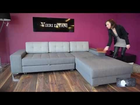 Top 6 Sofa Beds Modern Sleeper Sofas 2018 Youtube Modern