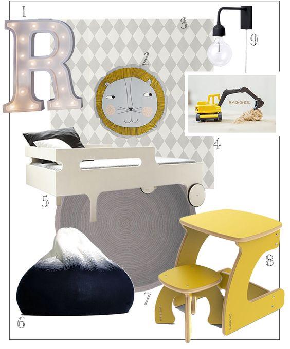 Suchen Sie noch schöne Konzepte und Ideen zur Einrichtung des Kinderzimmers? Hier werden Sie mit Sicherheit fündig:   www.interior-design-solutions.com   Das Tolle daran, die Kinderträume sind kinderleicht und ohne großen Aufwand umsetzbar. Auch auf dem wunderschönen Blog von Imma kann man sich wunderbar inspirieren und verzaubern lassen: http://dhkind.blogspot.de/
