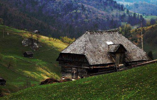 Dambovicioara, Romania