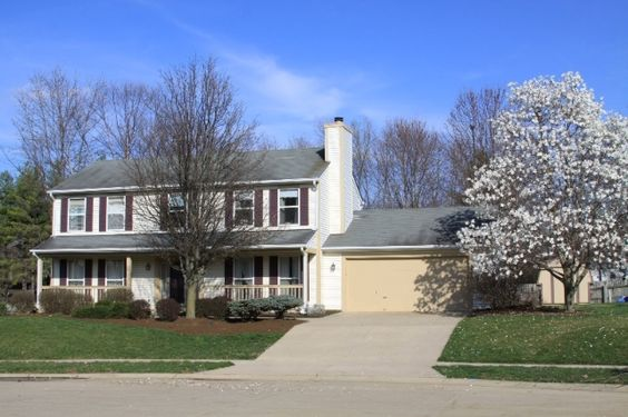Stunning 2 Story with tons of updates in Lafayette for only $149,000.  Get more info at SoldByRobyn.com