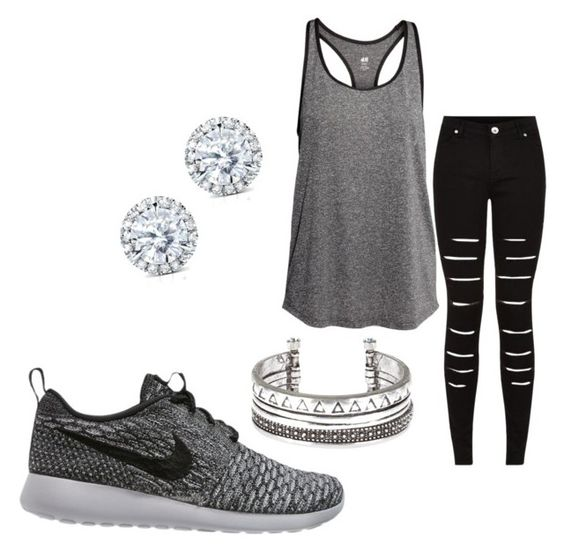 """Untitled #34"" by shaniahc-1 on Polyvore"