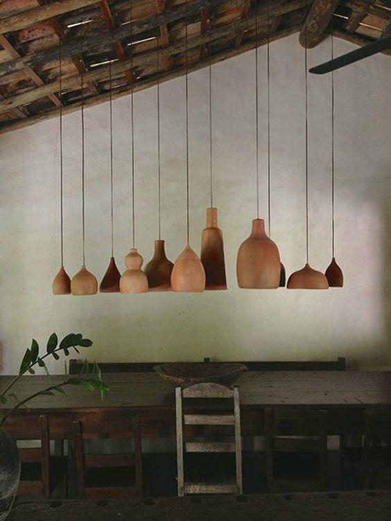 Landelijke Hanglampen Eettafel 10 Exemplaren Buitenlevengevoel Nl Interieur Huisverlichting Thuisdecoratie