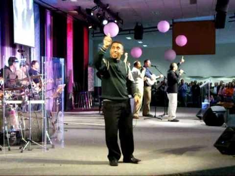 Meu Pastor (Interprete Osmar)