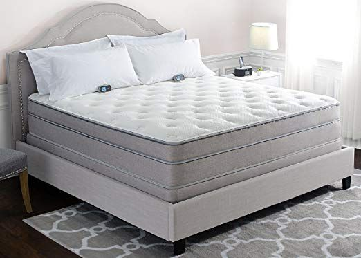 15 Personal Comfort A10 Number Bed King Review Sleep Number