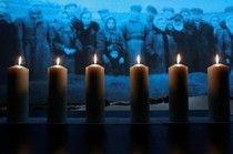 Mi vision: Recuerdan a las víctimas del Holocausto