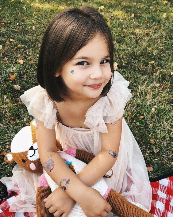 Fotos tumblr de crianças bonitas