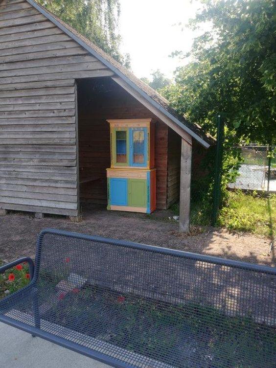 Boekenruilkast Aalst - Woonzorgcentrum Sint Job