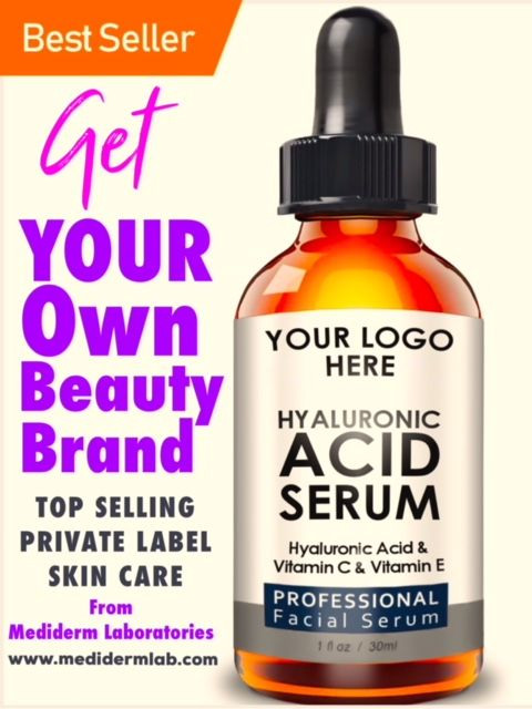 Private Label Skin Care Cosmetic Facial Moisturizer You Own Beauty Brand Under Your Logo Check Private Label Skin Care Organic Skin Care Brands Private Label