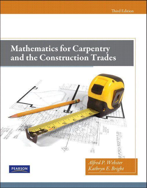 Carpentry Math Worksheets Carpentry Math Worksheets Mathematics For Carpentry And Mathematics Carpentry Printable Math Worksheets
