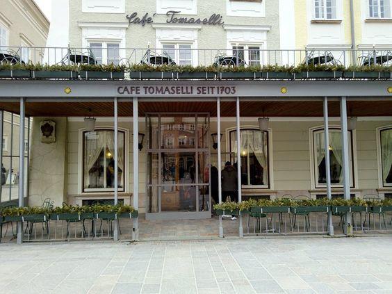 CAFE TOMASELLI, Salzburg - Updated 2020 Restaurant Reviews, Photos & Phone Number - Tripadvisor