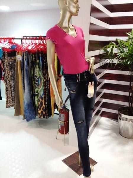 Fenin Fashion São Paulo - Verão 2016 - NRK Jeans