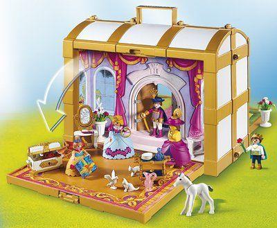 PLAYMOBIL® 4249 - Mein Prinzessinnenkoffer zum Mitnehmen, http://www.amazon.de/dp/B001RHAF82/ref=cm_sw_r_pi_awd_aQkHsb0B8PF10
