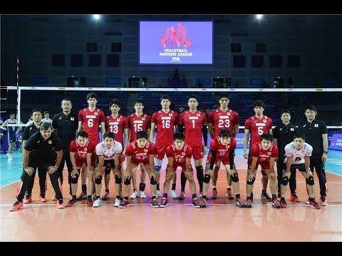 Japan Volleyball Training In Goiania Br Serve Receive Yanagida Masahiro Koga Taichiro Youtube In 2020 Volleyball Training Volleyball Koga