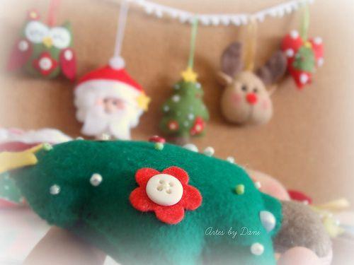 O Natal está chegando!!!