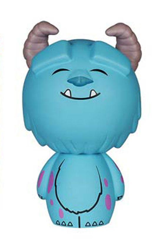#Funko Dorbz - Sulley Vinyl Sugar Disney Dorbz, collezionali tutti! Realizzate in PVC (Vinile), queste miniature sono resistenti e curate nei minimi dettagli. Una versione stilizzata – e ironica – dei tuoi personaggi preferiti: film, cartoni animati, libri, fumetti, programmi televisivi e molto altro! Un oggetto da collezione moderno e simpatico, dallo stile inconfondibile. Direttamente dal mondo #Disney, #Sulley, in versione #Dorbz! Altezza approssimativa: 8 cm. Materiale: PVC (Vinile).