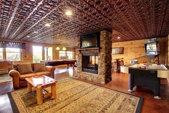 Pinterest the world s catalog of ideas for Mountain laurel cabin rentals blue ridge ga