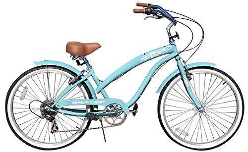 Fito Women's Modena Sport 7-Speed 26-Inch Wheel Beach Cruiser Bike - http://www.bicyclestoredirect.com/fito-womens-modena-sport-7-speed-26-inch-wheel-beach-cruiser-bike/
