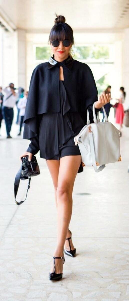 New York Fashion Week Street Style Summer Fashion New Trends