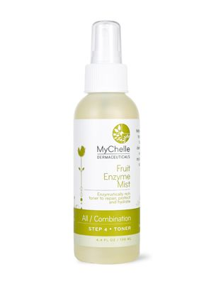 This is an amazing mist toner for your face. LOVE IT.