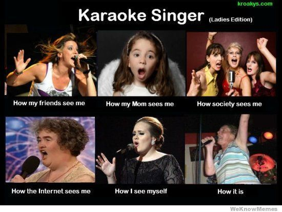Funny Karaoke Memes : Karaoke contest every friday at p m dj rob st johns