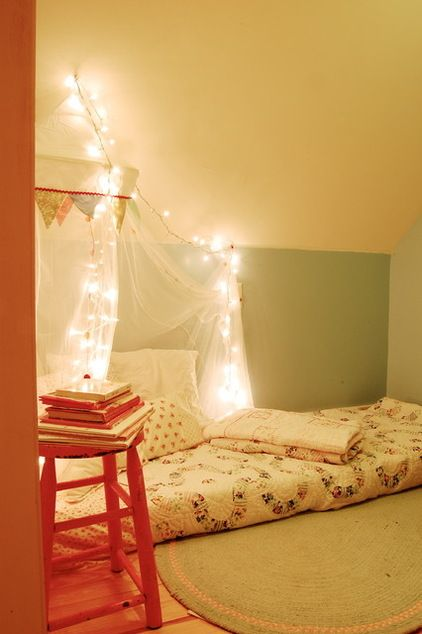 Cozy Up Your Reading Spot