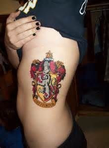 Gadget, tatuaggi, giocattoli legati al mondo di HP