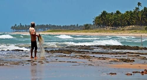 Jequiá da Praia, Alagoas (by Fred Matos)