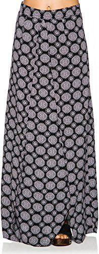 New Lucy Love Womens Rome Skirt Fitted Rayon Grey *** Check this useful article by going to the link at the image.
