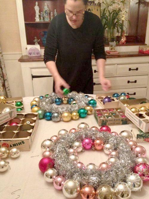 Outstanding Christmas Wreaths Wholesale Uk Great Vintage Ornament Wreath Christmas Ornament Wreath Christmas Wreaths