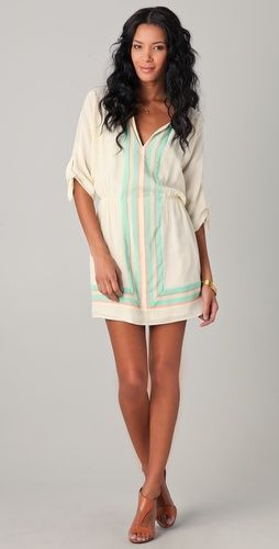 Honeymoon essential cover up by Madison Marcus